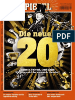 Der Spiegel Januar 2020