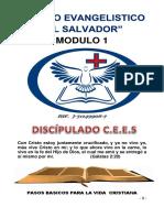 Discípulado CEES Modulo 5.docx