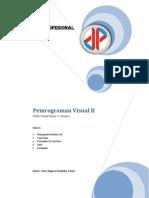 Panduan Visual Basic 6 (STIMIK)