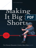 Making It Big in Shorts 2nd Edition