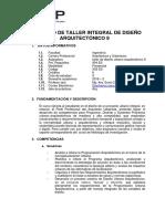 TALLER INTEGRAL DE DISEÑO ARQUITECTONICO 9 - ARQ.SORIA.pdf