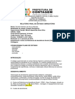 SECRETARIA DE DESENVOLVIMENTO SOCIAL E HABILITAÇÃO