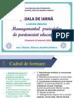 Lectia 6 Certificate Diplome O. Balanici