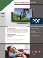 42PC3DSPEC.pdf