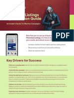 Promoted Listings Optimization Guide