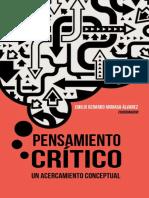 (Págs.138) Pensamiento Crítico - Emilio Gerardo
