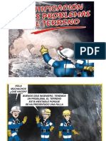 Geología de la Roca