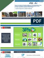 PPT Componentes GICA 2018- Resumen