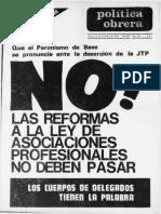 no. 178 (23 de noviembre de 1973)