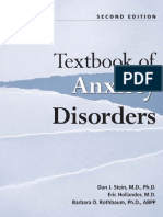 Dan J. Stein - Textbook of Anxiety Disorders, 2nd Edition (2009).pdf