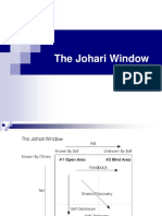 Johari Window MPW