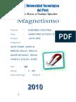 Trabajo #7 magnetismo