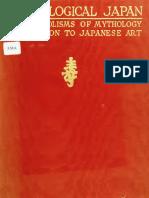 Mythological Japan; Or, The Symbolisms of Mythology in Relation To
