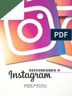 Desvendando o Instagram 2.0