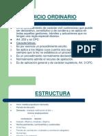 JUICIO_ORDINARIO.ppt