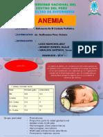 anemia EXPONER