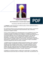 Manual Maestria El fortalecimiento de la Telepatia Reiki-convertido