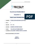 TALLER  ELECTROMECANICA 03 B PRESENTR