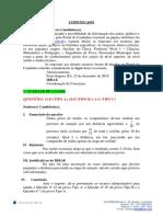 edital_COMUNICADO - DIVULGAÇÃO DAS RESPOSTAS AOS RECURSOS (Cód