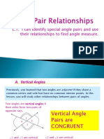 geometry angle pair relationships.pptx