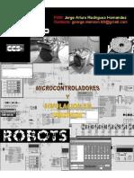 MICROCONTROLADSORES Y proteus