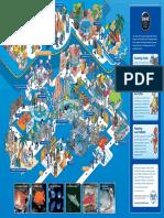 Sea-life-aquarium-map