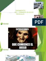expo residual