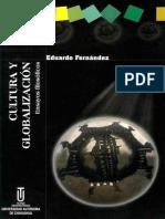 Cultura y Globalizacion - Fernandez Armendariz, Eduardo.epub