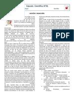 CAPSULAS CIENTIFICA 01- 5TO