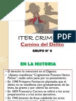 itercriminis-diapositivas PRESENTACION