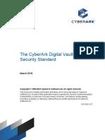 CyberArk Digital Vault Security Standards.pdf