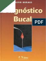 Diagnostico Bucal - Silvio Boracks.pdf