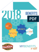 2018 Idahoan Benefits Guide Final