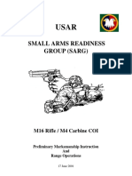 Small Arms Readiness Group