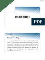 Capacidade de Carga Sapatas.pdf