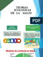 MODELOS DE SALUD
