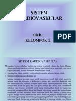 FARMAKOTERAPI KARDIOVASKULER