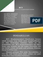 PPT BCS