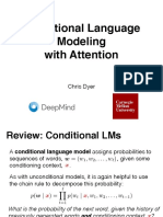 Lecture 8 - Conditional Language Modeling with Attention.pdf