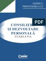 Ghidul profesorului_Consiliere