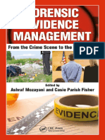 Mozayani, Ashraf_ Parish-Fisher, Casie L - Forensic Evidence Management_ From the Crime Scene to the Courtroom-CRC Press (2018)