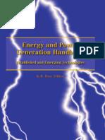 Energy and Power Generation Handbook