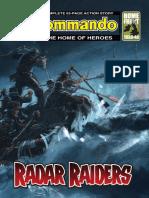 Commando I5251 2019