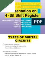 4 -Bit Shift Register.pptx