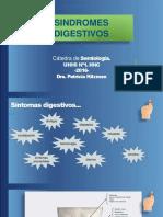 SINDROMES DIGESTIVOS