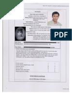 MELJUN CORTES IBM Exam Certificate 2013