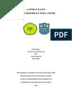 Case 2 - Tinea Kruris et Korporis - dr.Bowo - Cendy.docx