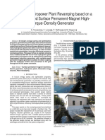 Traditional hydropower plant (VSSPMHT density generator)-converted.docx