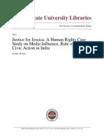 Haren Pandya Murder Case