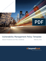 BeyondTrust_Vulnerability_Management_Policy_Feb_2015_Template
